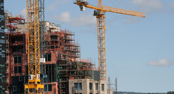 Norwegian building and construction contracts